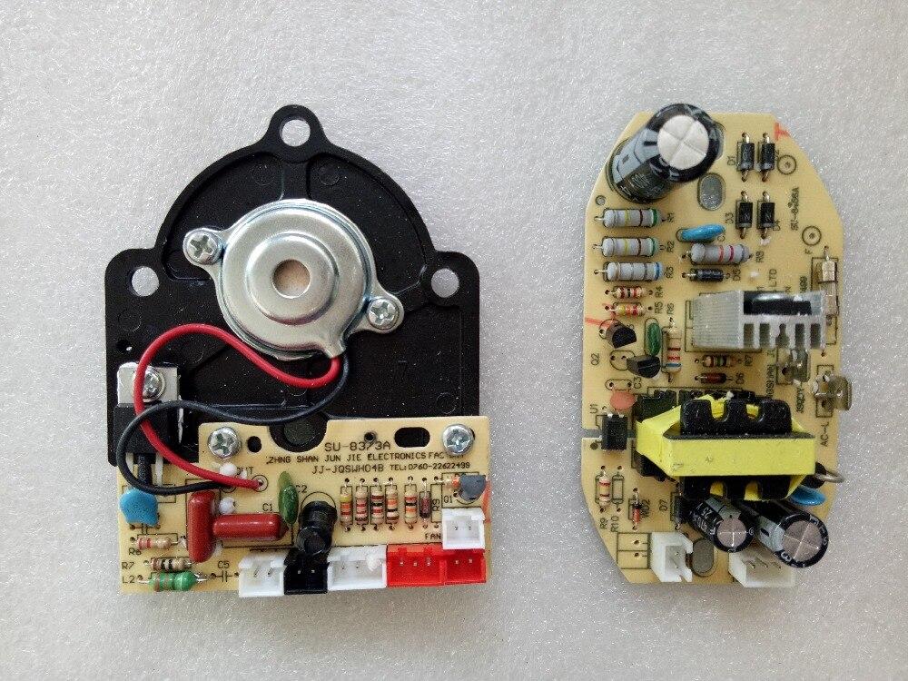 Livraison gratuite/Nouvelle génération 27 V Humidificateurs accessoires Général panneau De Commande circuit conseil pulvérisateur plaque pulvérisateur
