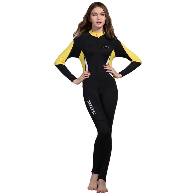 0.5mm Men Women Waterproof Diving Suits Wetsuits Soft Couple Surf Swim Equipment Swimwear Water Sports Hot Sale