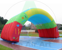 Beautiful Custom Inflatable Promotional Arch Tent For Sale
