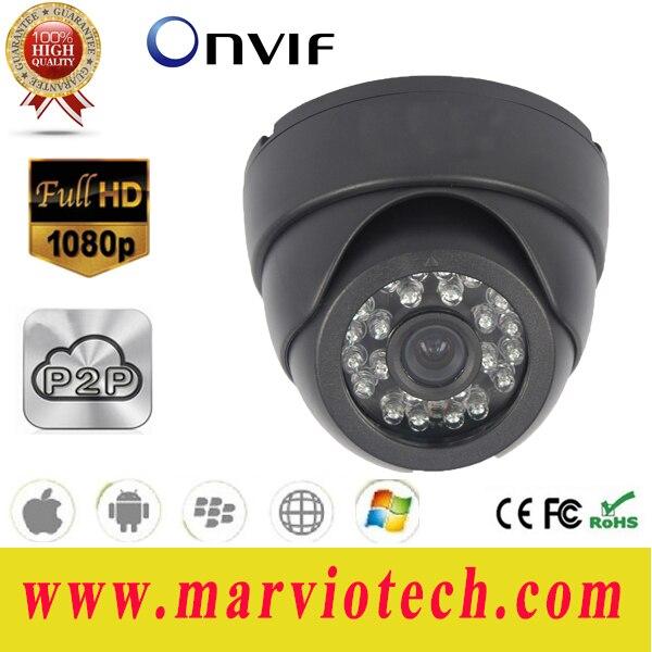 ФОТО 2 Megapixel Sony IMX322/IMX222 1080P Full HD Waterproof IR Night Vision Dome CCTV Network IP POE Camera CCTV Surveillance system