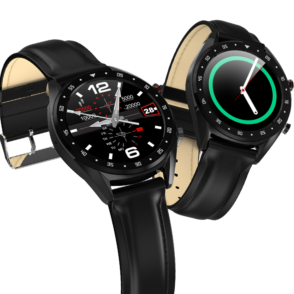 4 Montre connectée L7 Bluetooth