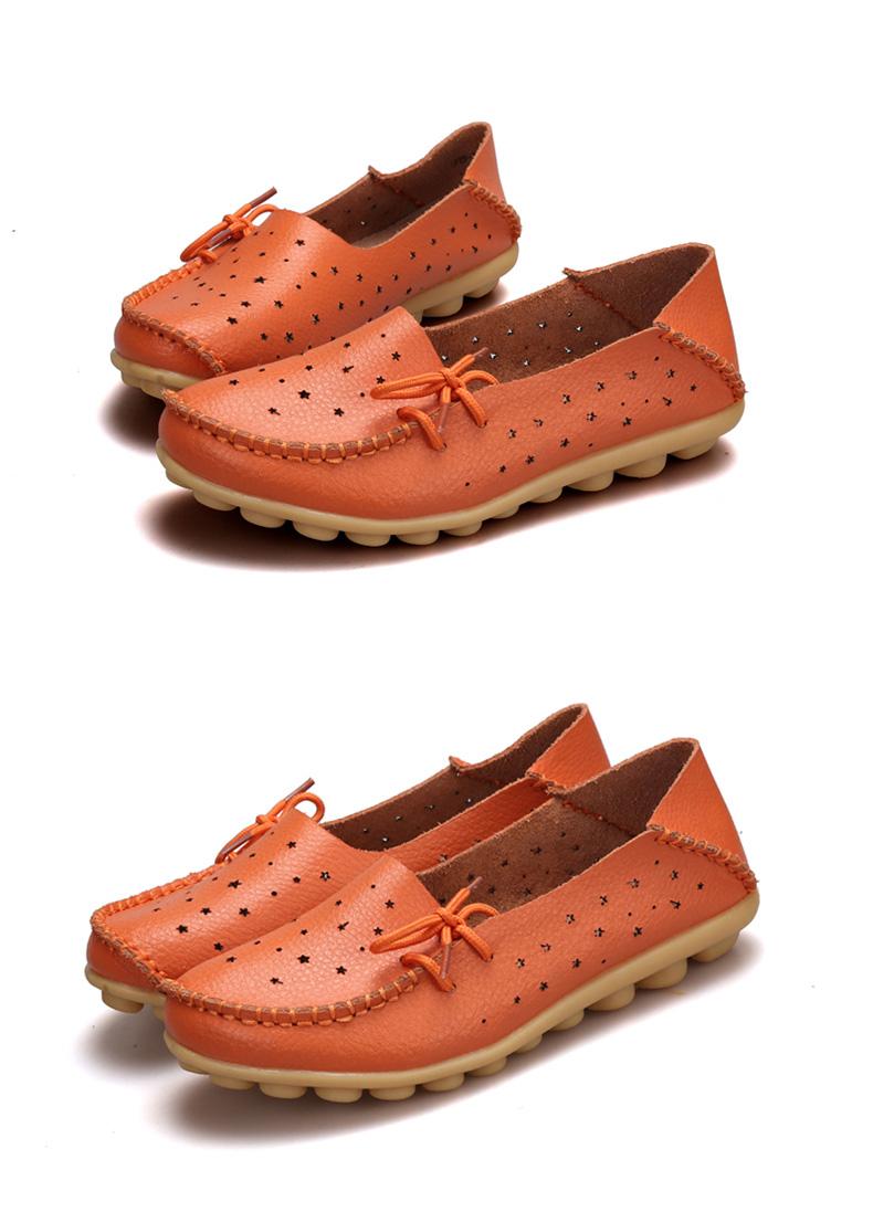 AH915 (36) Women's Loafers
