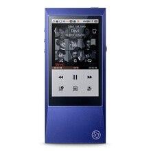 Оригинальный IRIVER atell & Kern AK Jr 64 Гб HIFI плеер портативный DSD музыкальный MP3 аудио плеер без потерь Музыкальный подарок специальный кожаный чехол