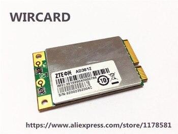 unlocked ZTE 3g module  AD3812 Mini PCI-e 3G module WCDMA 7.2M HSPA WWAN WLAN Wireless 3G Card
