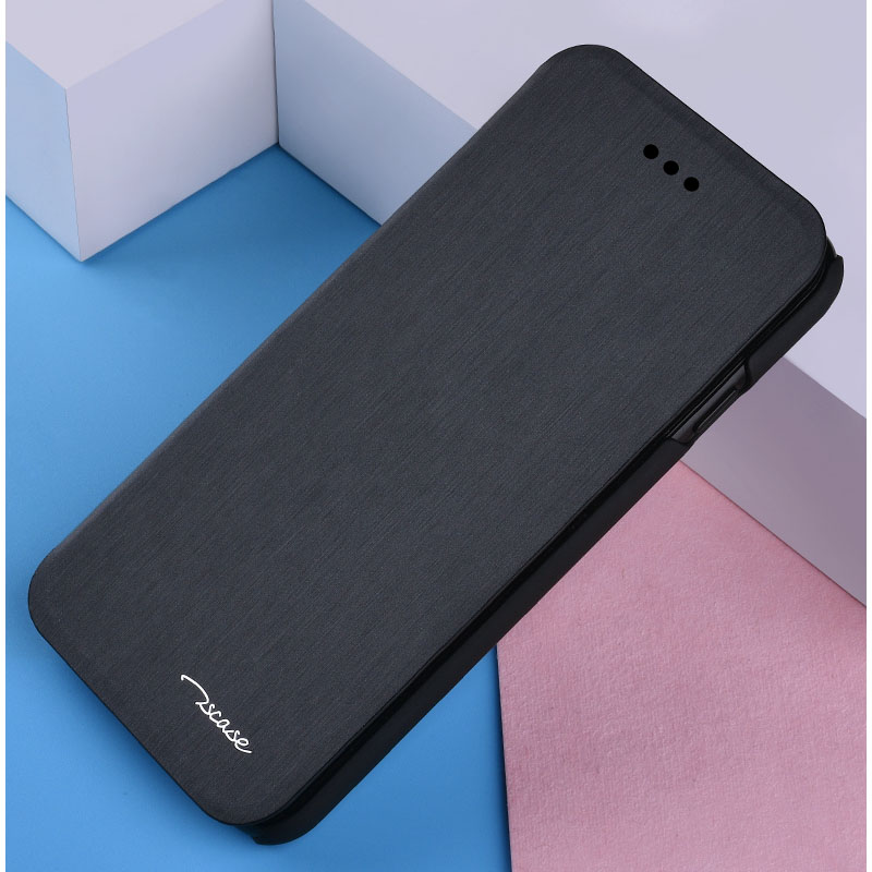 Быстрая доставка для ZTE Нубия <font><b>Z17</b></font> мини кожаный чехол флип задняя крышка кремния Чехлы для ZTE Нубия Z 17 мини 5.2 &#8221;4 ГБ Оперативная память смартфона