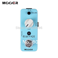 NEW Effect Guitar Pedal MOOER Blue Faze Pedal Full Metal Shell True Bypass