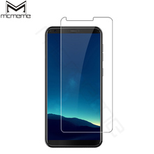 все цены на MCMEME For Cubot R11 Tempered Glass 9H 2.5D Ultra-thin HD Clear Protective Film Explosion-proof For Cubot R11 Screen Protector онлайн