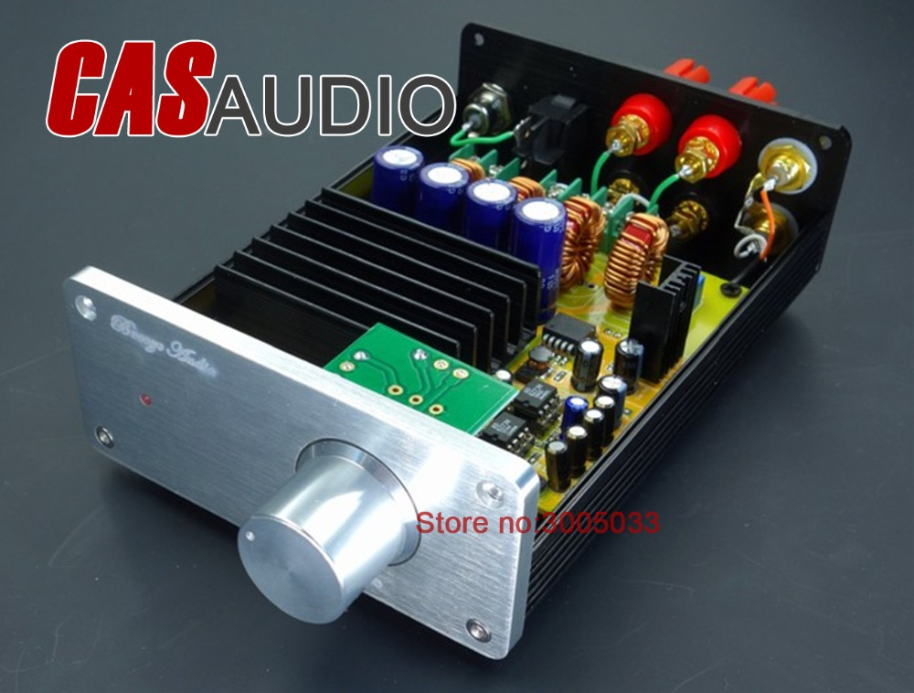 best 300w stereo tas5630 class d integrated power amplifier amp ad827 preamp in amplifier from. Black Bedroom Furniture Sets. Home Design Ideas
