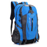 68357f8a70c2 6 цветов нейлоновый рюкзак для путешествий непромокаемый мужской рюкзак для  ноутбука Mochila школьные сумки дизайнерские рюкзаки
