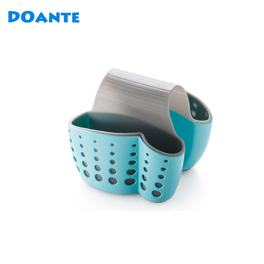 Kitchen Accessories Brands: DOANTE Brand Kitchen Storage Holders Racks Silicone