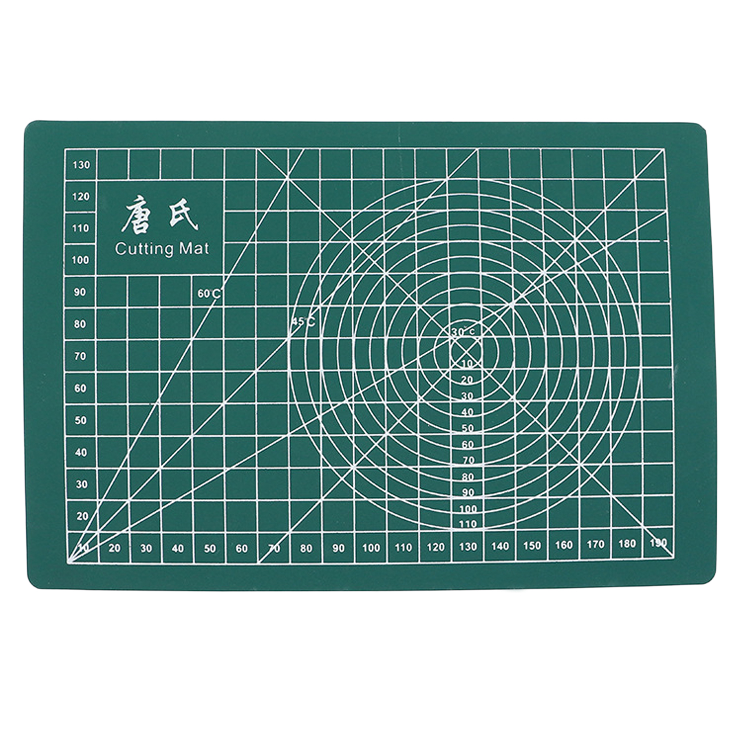 A5 Size Composite PVC Self Healing Cutting Mat Plate Accessory For Sewing Quilting Leather Fabric Paper DIY Crafts