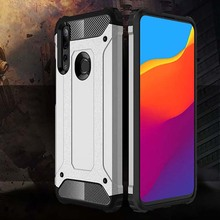 US $1.61 44% OFF|Shockproof Armor Coque Cover 6.59For Huawei Y9 Prime 2019 Case For Huawei Y9 Prime 2019 P Smart Z Phone Back Coque Cover Case-in Fitted Cases from Cellphones & Telecommunications on Aliexpress.com | Alibaba Group