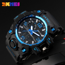 Men Digital LED Display Sports Watches Big Dial Fashion Quartz-Watch Relogio Masculino Reloj Para Hombre Clock Men Wristwatches