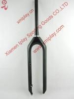 IPLAY FK052 15mm thru axle rigid fork MTB 29ER 485mm length mtb carbon fork 29er carbon fiber mtb fork