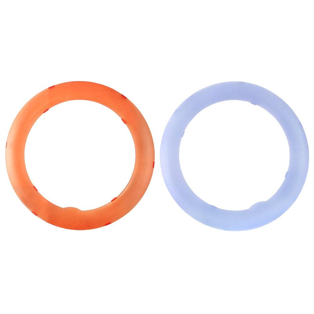 Conjunto de Filtros de Color para CN-R640 Anillo de Luz LED Efecto Dramático Anu