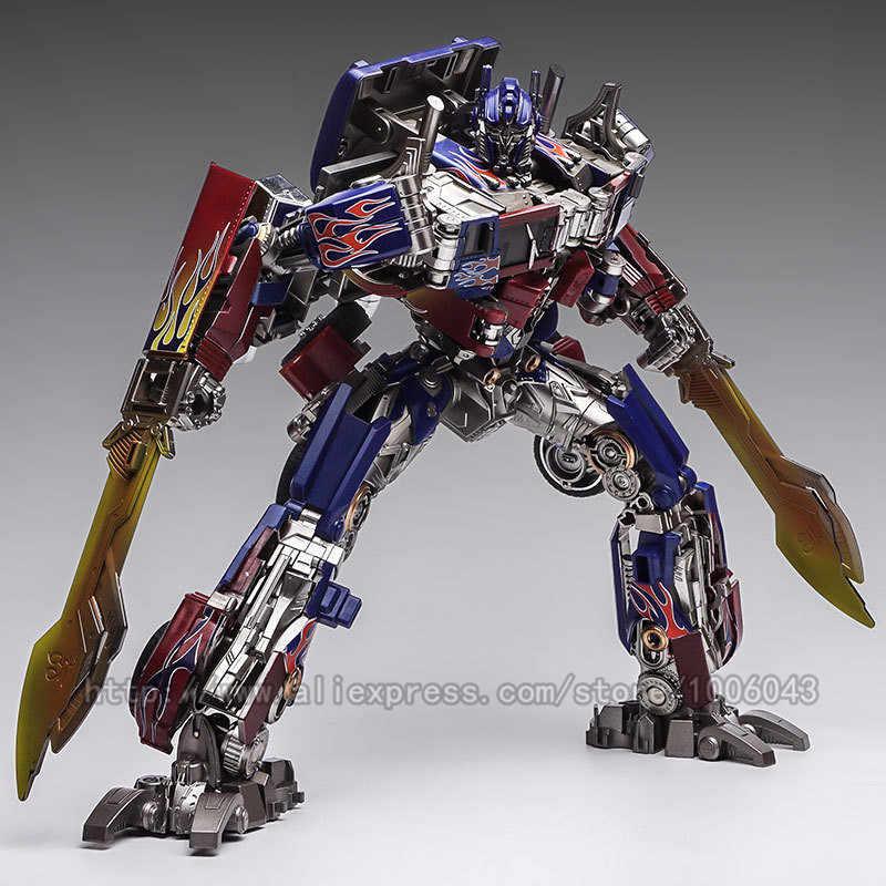 WEIJIANG Novo Oversize SS05 MPP10 Brinquedo Transformação Cool Anime Liga + ABS Figura de Ação Brinquedo Deformação Robô Modelo de Carro Kid presentes