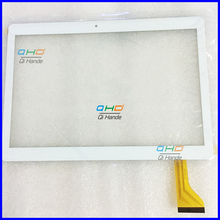 100% New 10.1 -inch Capacitive Touch Screen MJK-0427-FPC Panel Digitizer External screen Free Shipping