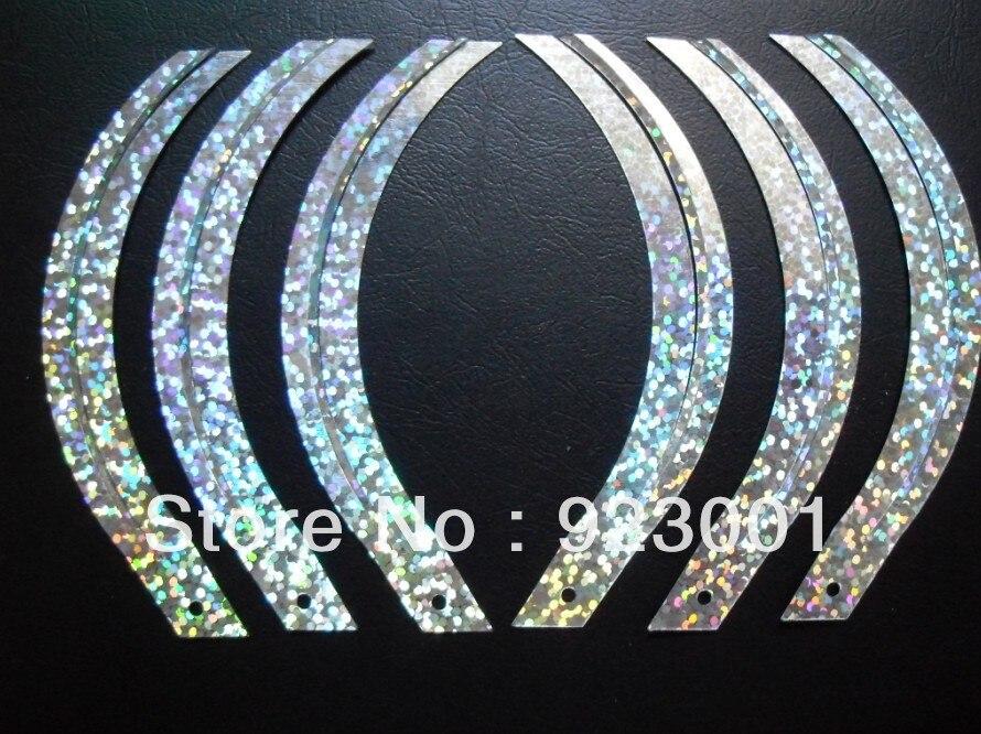 4a2f51494eb7 ③Envío libre 50g 78 10mm holograma Segaderas forma Lentejuelas ...