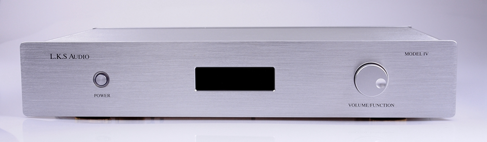 R-044 L.K.S ES9018 décodeur HIFi parallèle secondaire DAC USB DSD contrôle souple PCM 384 K