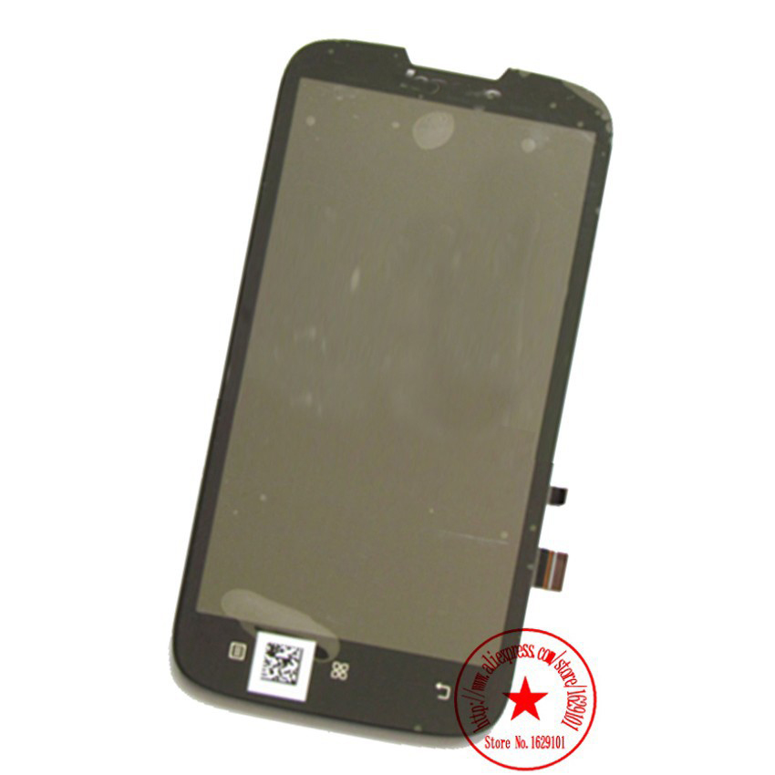все цены на  Black TOP Quality Full LCD Display Panel Touch Screen Digitizer Assembly For Lenovo A560 Mobile Phone Replacement Spare Parts  онлайн