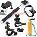 Acessórios cinta do Capacete Kit Vara Selfie Pólo Suportes para Sony Câmeras de Ação AS15 AS20 AS200V AS100V AZ1 Mini FDR-X1000V/W 4 K