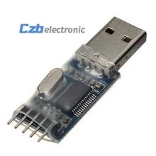 PL2303 USB к RS232 TTL конвертер адаптер с PL2303HX