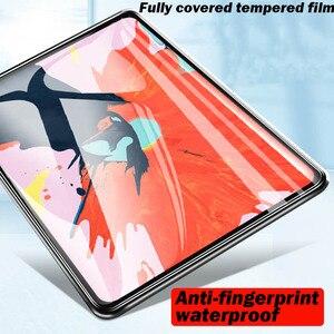 Image 5 - زجاج مقسى HD لأجهزة Apple iPad mini 1/2/3 mini 4 Glass لأجهزة ipad 2/3/4/6 glass ipad 2017/2018 glass لأجهزة ipad pro 9.7 10.5 12.9