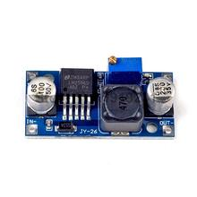 цена на Free Shipping High Quality 1pcs DC-DC Buck Converter Step Down Module LM2596 Power Supply Output 1.23V-30V Hot Selling