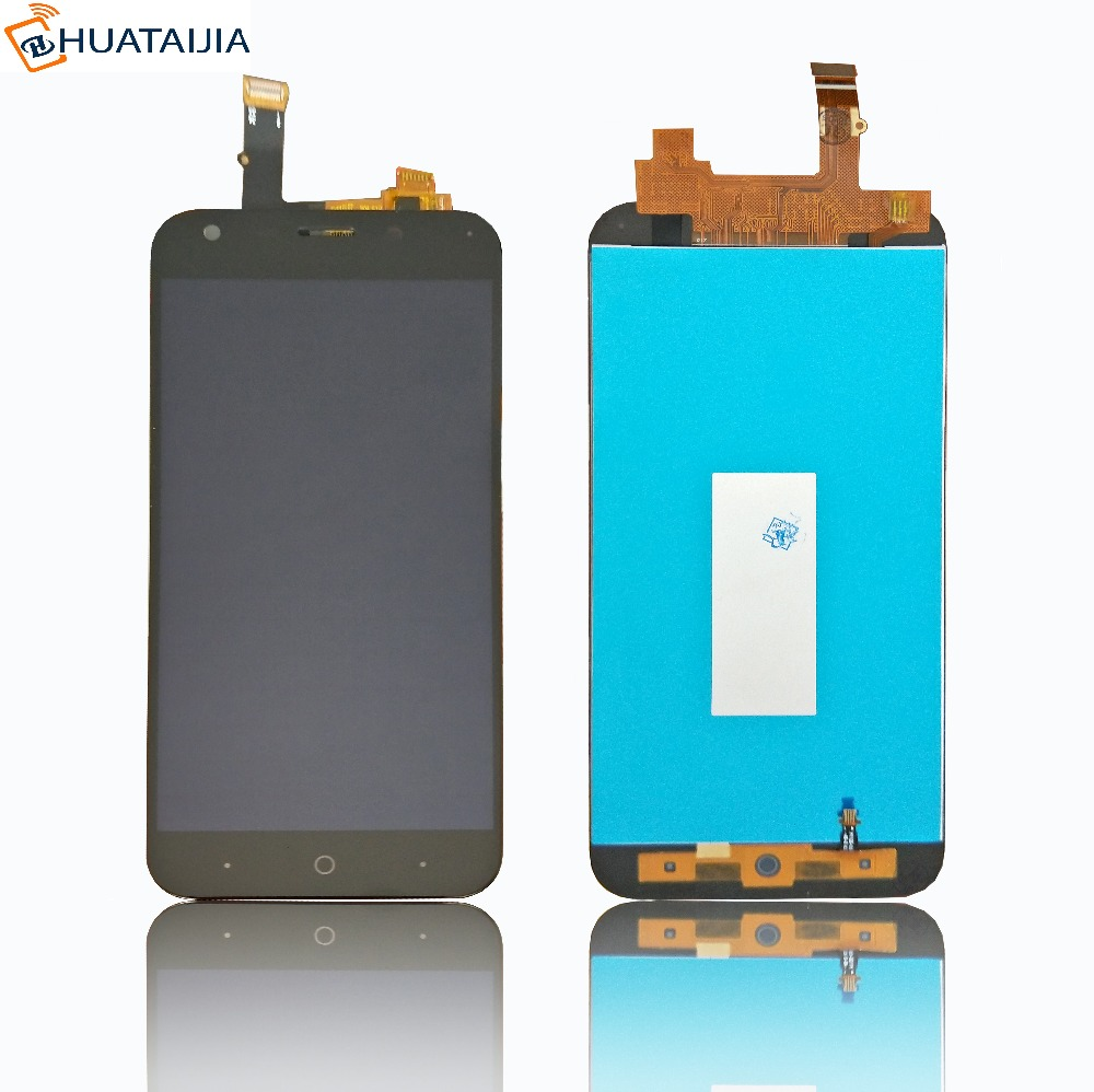 5.2 For ZTE A6 blade A0620 A6 Lite LCD Touch Screen Panel Glass Display Digitizer Panel Glass Assembly Parts Original for zte blade a1 c880u c880 c880d c880s lcd display touch screen panel digital accessories free shipping