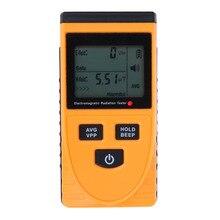 Портативный бытовой детектор электромагнитного излучения GM3120 прибор для измерения радиации