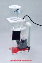 Bubble Magus Q3, espumadora de proteína colgante Nano para tanque marino, 100 ~ 300l agua