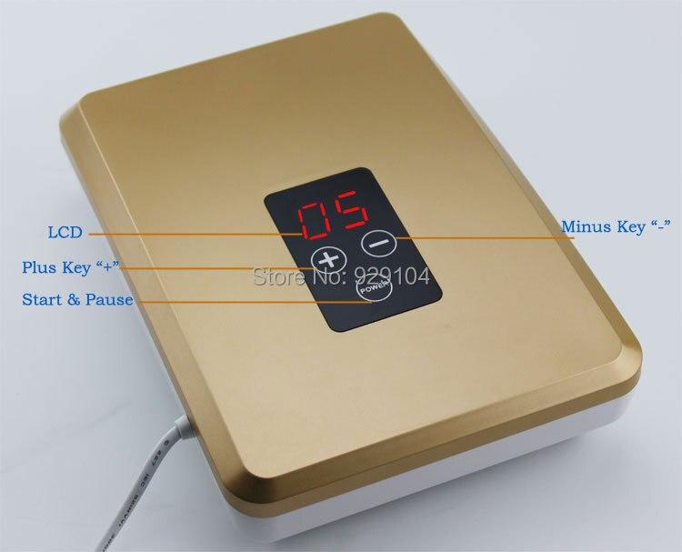 Kühlschrank Ionisator : Deodorizer kühlschrank ozon generator filter luft reiniger