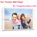 "New Arrival For Teclast X80 Power 8.0"" Tablet 9H HD Clear Tempered Glass Screen Protector film for x80 power Screen Guard"