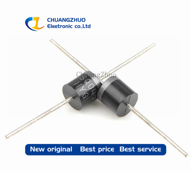 New Electric 20pcs 15A 45V Schottky Barrier Diodes For Solar Panel DIY New 15SQ045 Low Power Loss High Efficiency Diodes Kits