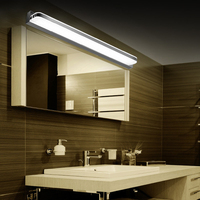 2017 Ship Modern Style 3W 9W 12W LED Mirror Front Light Bathroom Wall Lamp Wall Mounted