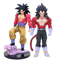 Dragon Ball GT Super Saiyan PVC Action Figure