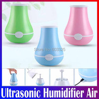 Health Care Air Humidifier Ultrasonic Aroma Diffuser Humidifier For Home Office Essential Oil Diffuser Mist Maker