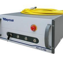 Raycus волоконный лазерный источник питания 750 Вт RFL-C750 лазерный источник