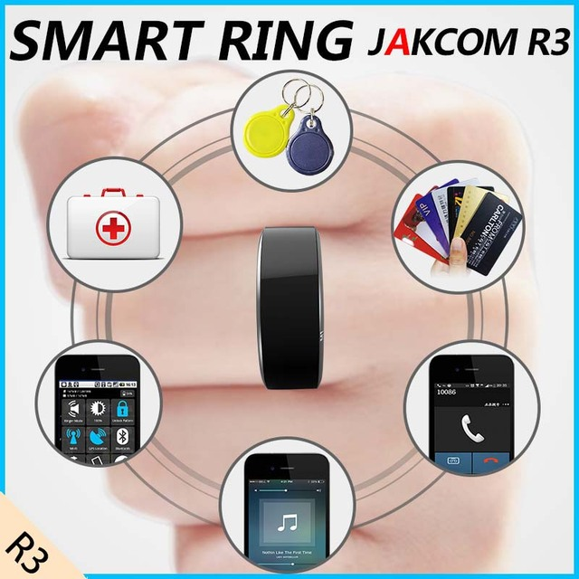 Jakcom Smart Ring R3 Hot Sale In Smart Clothing As Strap For Xiaomi Polar V650 For Jawbone Up2