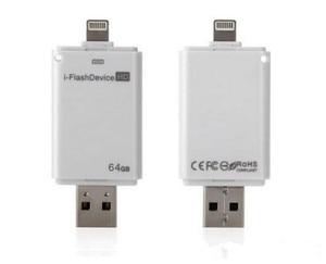 Image 2 - For Lightning flash drive 8gb 16gb 32gb Usb Pen Drive 6 Language Otg Usb Flash Drive For iPhone 5/5s/6/6s Plus/ipad memory drive