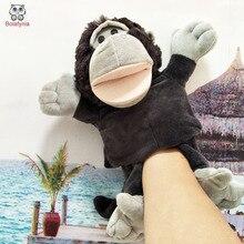 Marioneta de Mano Gorila
