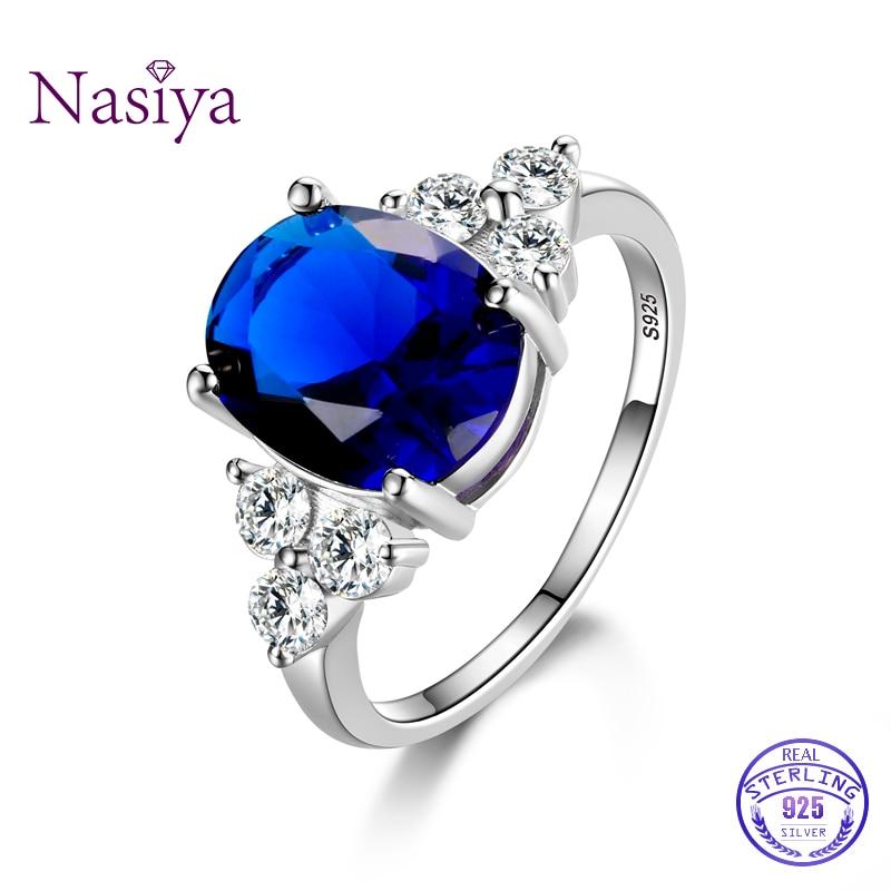 Women's Jewelry 925 Sterling Silver Ring
