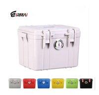 Eirmai DSLR Preuve Boîte D'humidité Extérieure Boîtes De Rangement Caméra Boîte Boîte de Lentilles de Caméra Sac Lentille Sac R11
