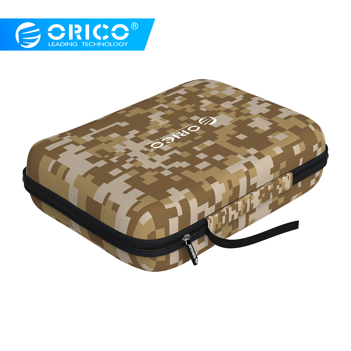 ORICO HDD Protective Bag For 2.5 3.5