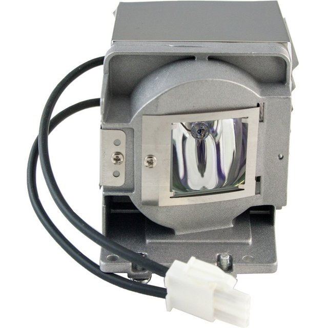 Replacement Projector lamp 5J.JA105.001 for BENQ MS521 / MX522 / MW523