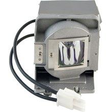 Vervangende Projector lamp 5J. JA105.001 voor BENQ MS521/MX522/MW523