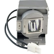 Yedek projektör lambası 5J. JA105.001 BENQ MS521/MX522/MW523