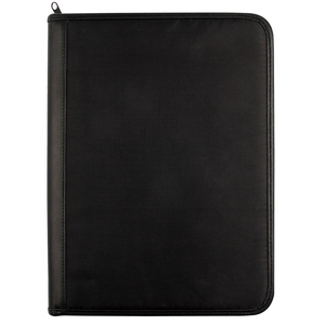 Image 2 - High quality A4 Zipped Multifunction Business Folder