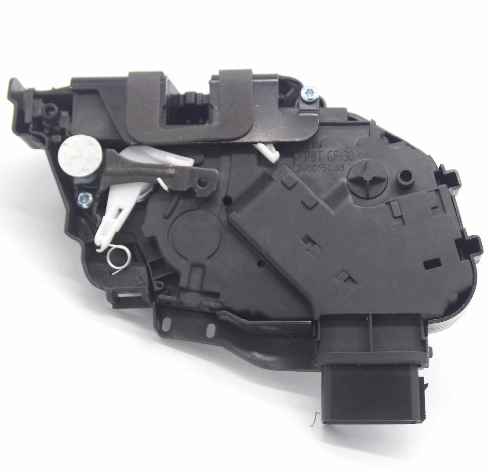 New LR011275 Front Right Door Lock Actuator for Land Rover Range Sport Evoque