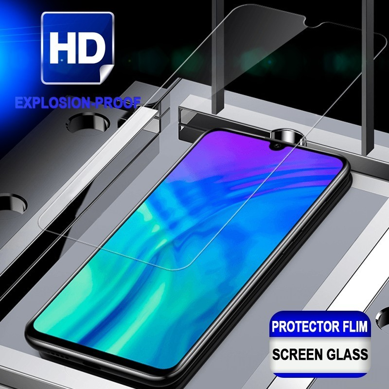 Glass For Samsung Galaxy A40 A50 A60 Screen Protector On Protective Glass For Samsung A M 10 20 30 A70 A80 A90 J 3 5 7 Pro Glass in Phone Screen Protectors from Cellphones Telecommunications